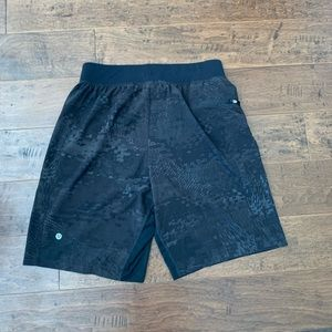 Men's Medium Lululemon Athletic Shorts
